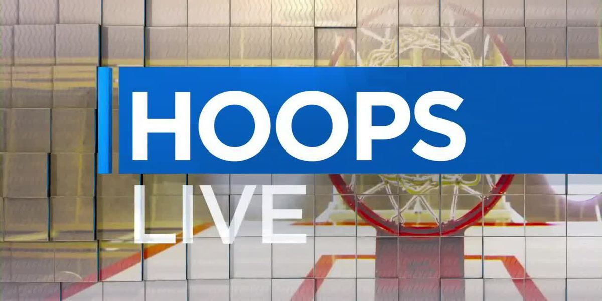 Hoops Live Scoreboard, Week 9