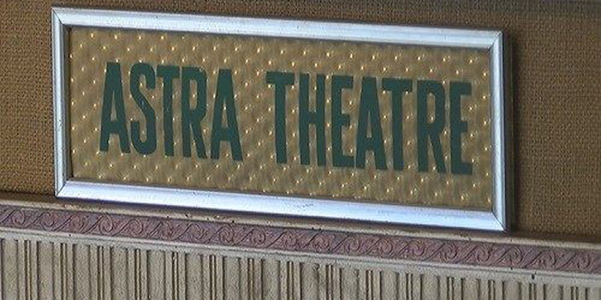 Next Act to close on Astra Theater soon