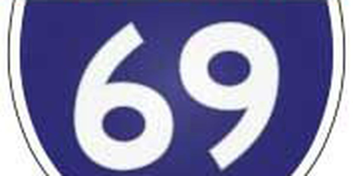 I-164 to be renamed I-69 by end of 2014