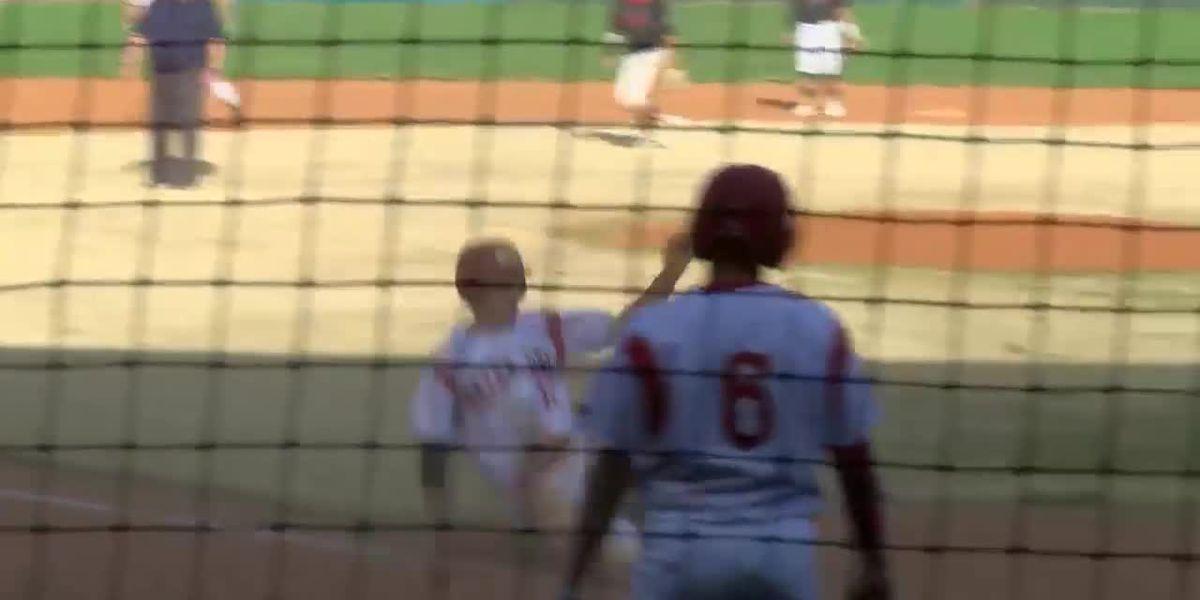 HS Baseball: North Posey vs Mater Dei