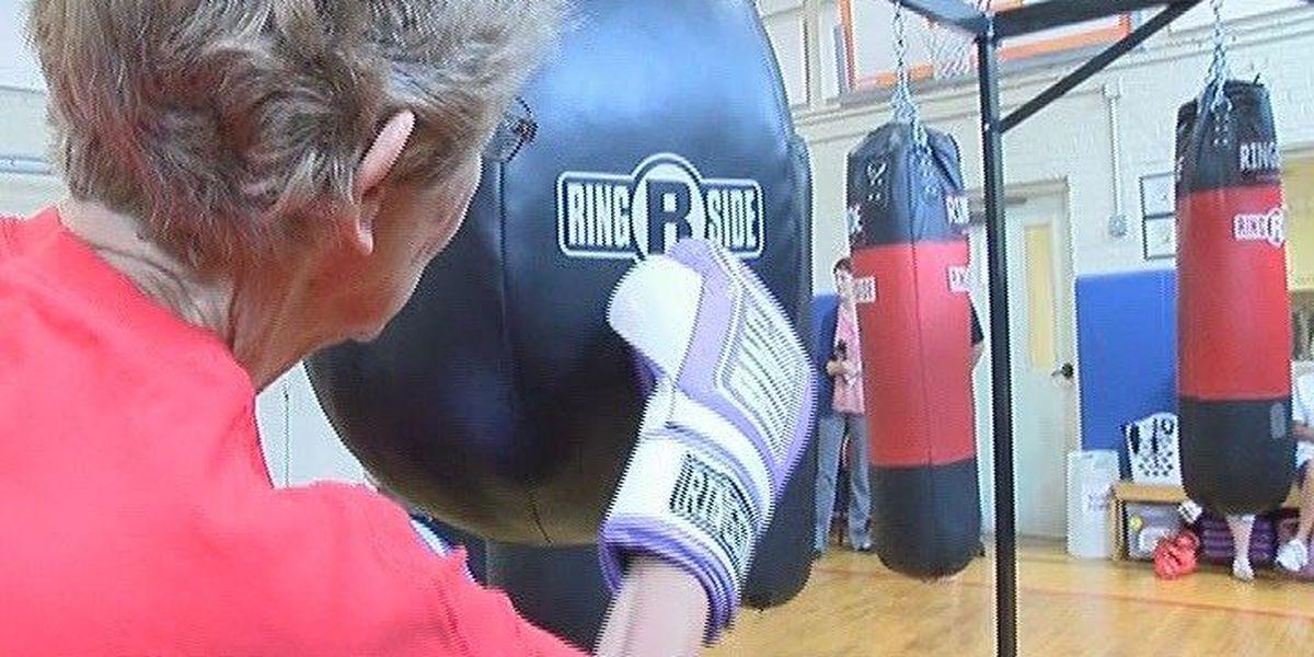 Evansville YMCA boxing class reaches year milestone