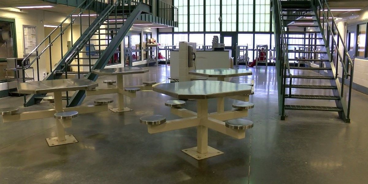 New program helping inmates learn new skills
