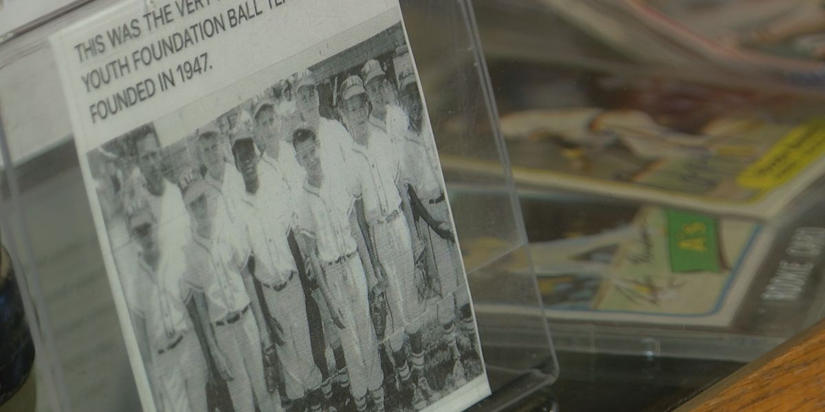 'Take Me Out to the Ball Game' opens at Newburgh Museum
