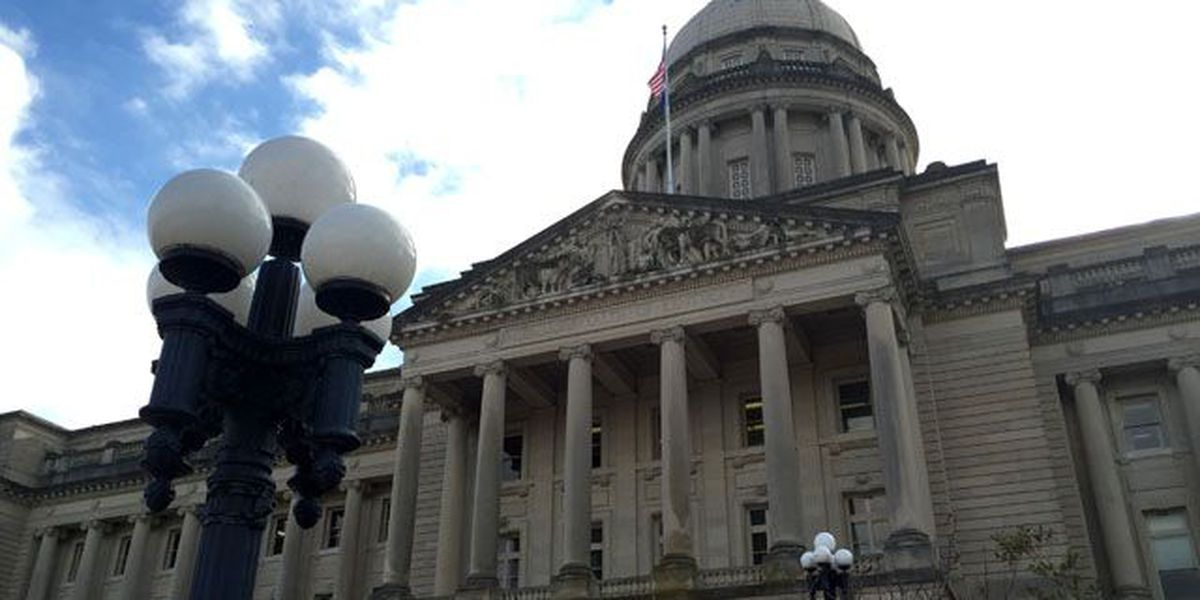 Kentucky's Pension Crisis: How we got here