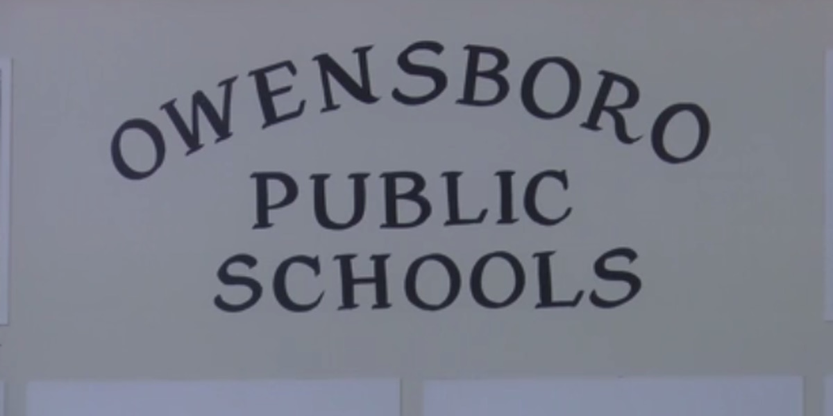 Owensboro Public Schools moving to virtual learning