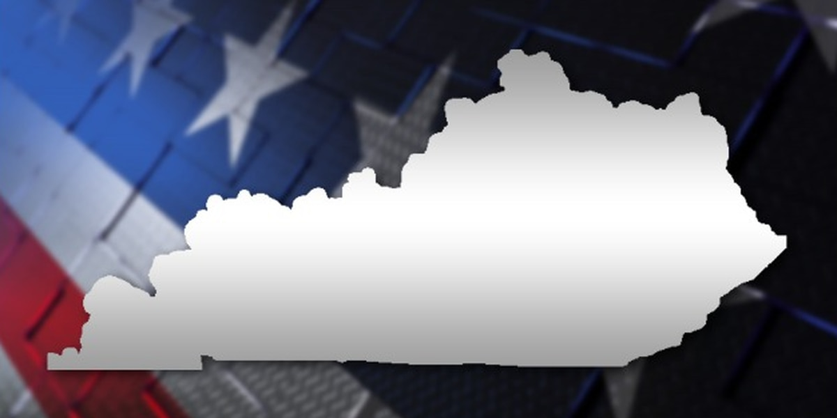 McGrath wins Democratic Senate nomination in Kentucky
