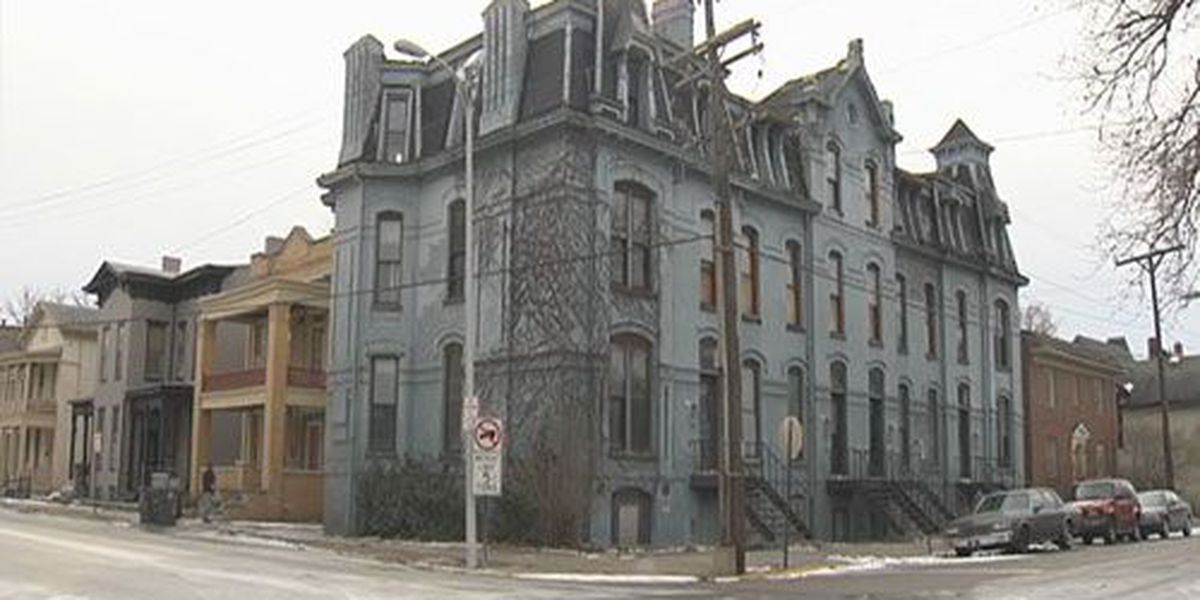 Owen Block building could cost millions to save