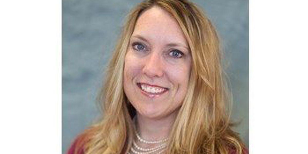 Dr. Christine Verbeck - Harmony Eye Care