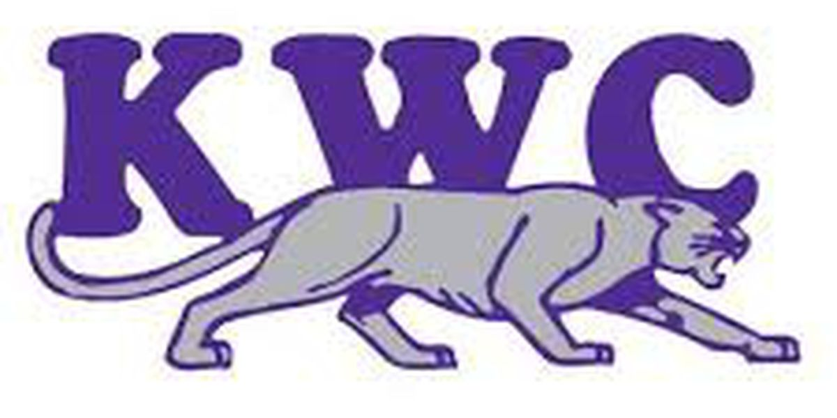 Seven Records Fall in KWC Track & Field Opener