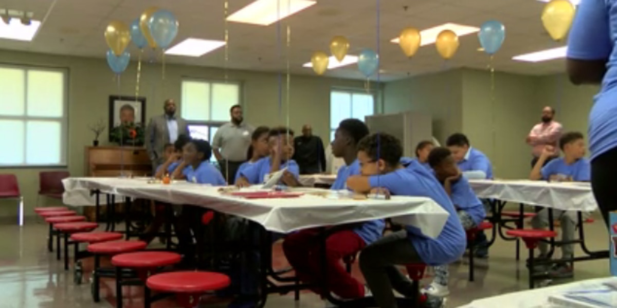 Western Academy launches in Owensboro to help raise test scores, create community