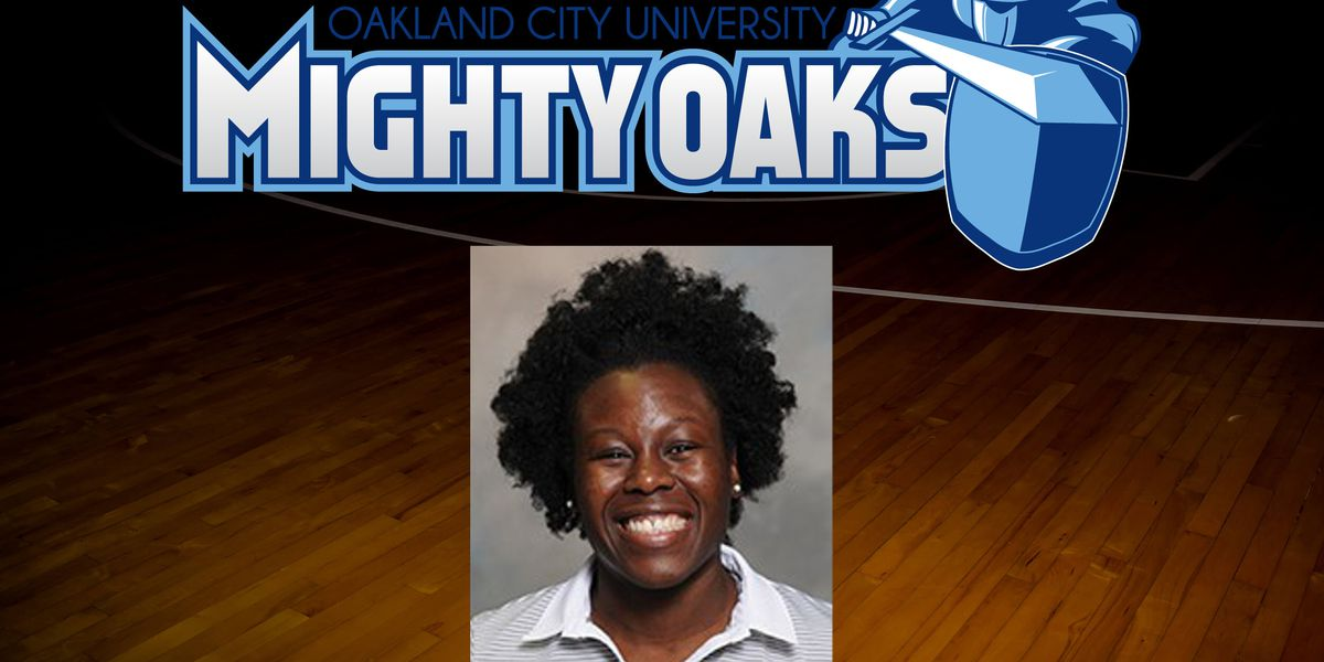 FahKara Malone Named Oakland City University Women's Basketball Head Coach