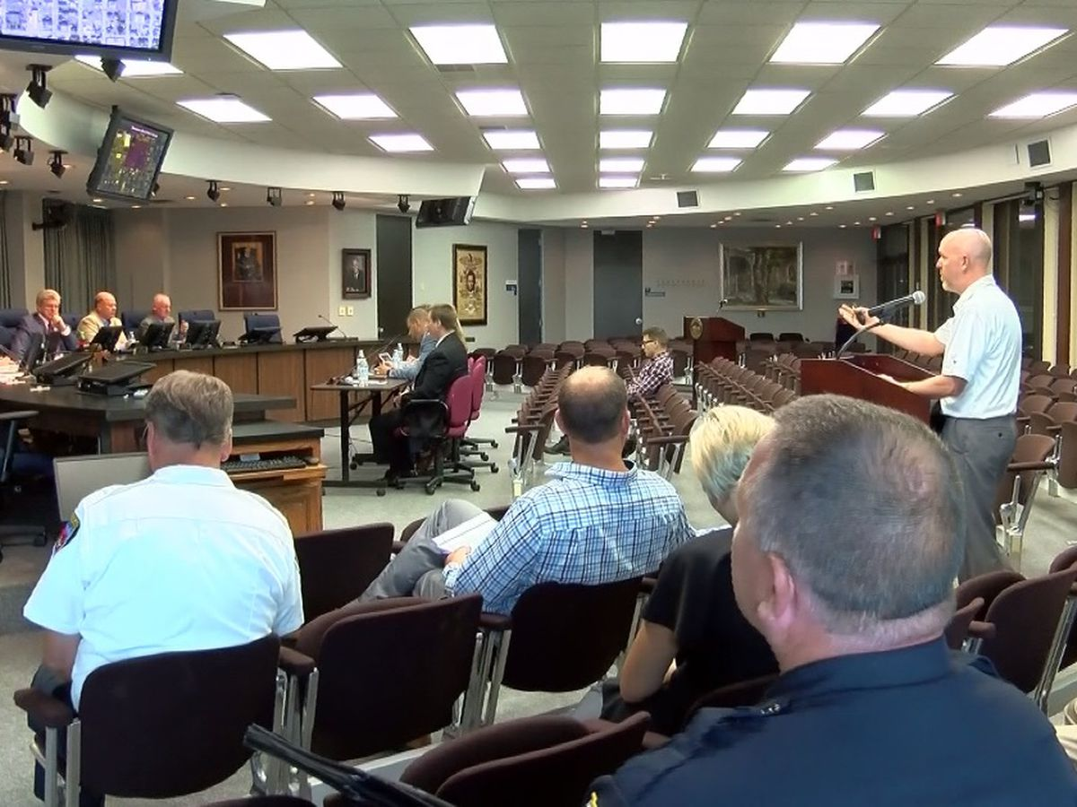 Owensboro commissioners to re-vote on property tax