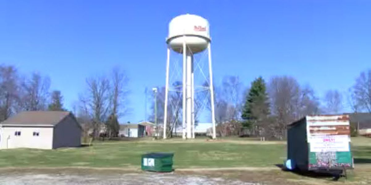 Water rate increase for Holland, IN approved