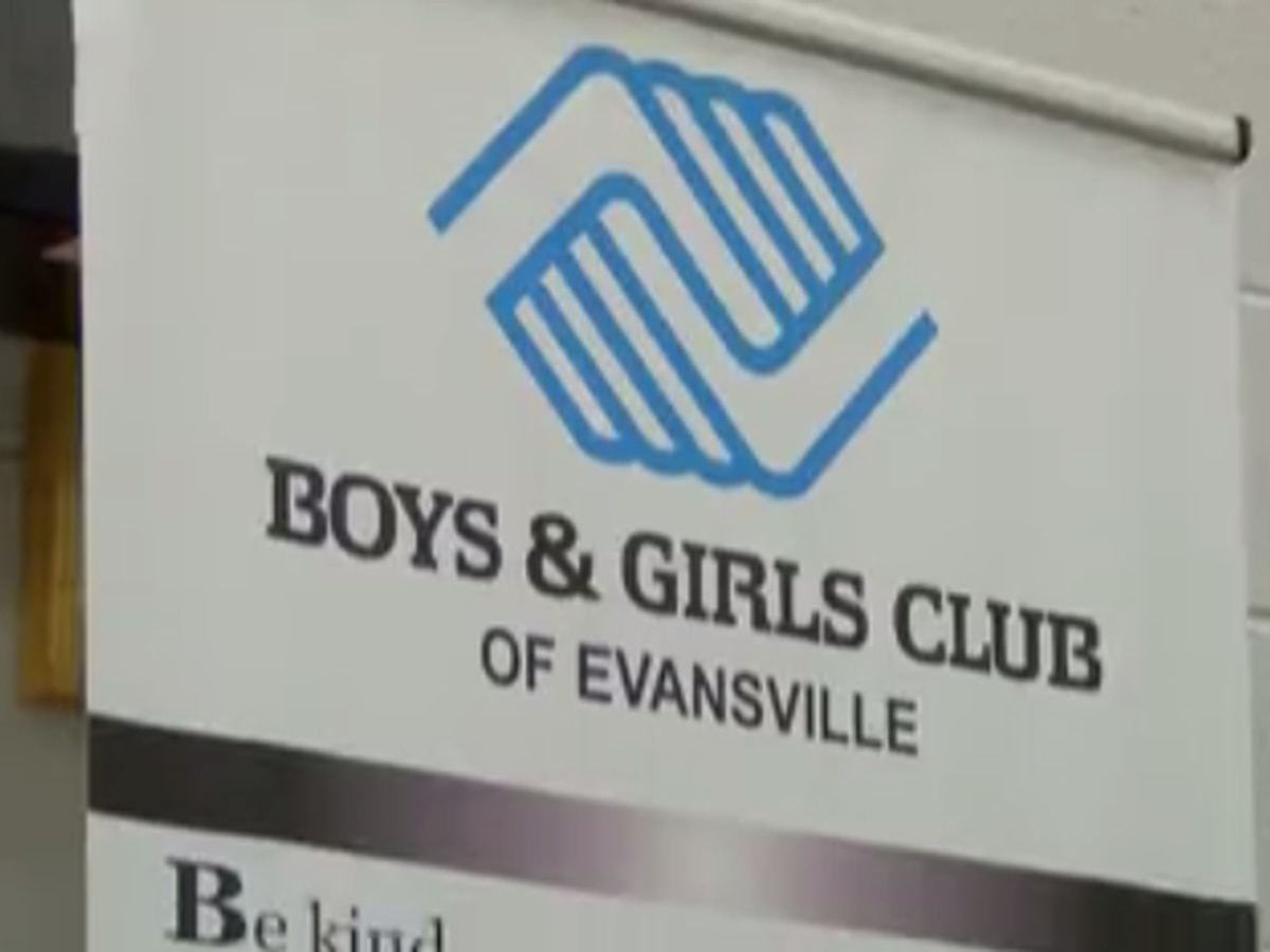 Boys & Girls Club of Evansville receives $15K donation
