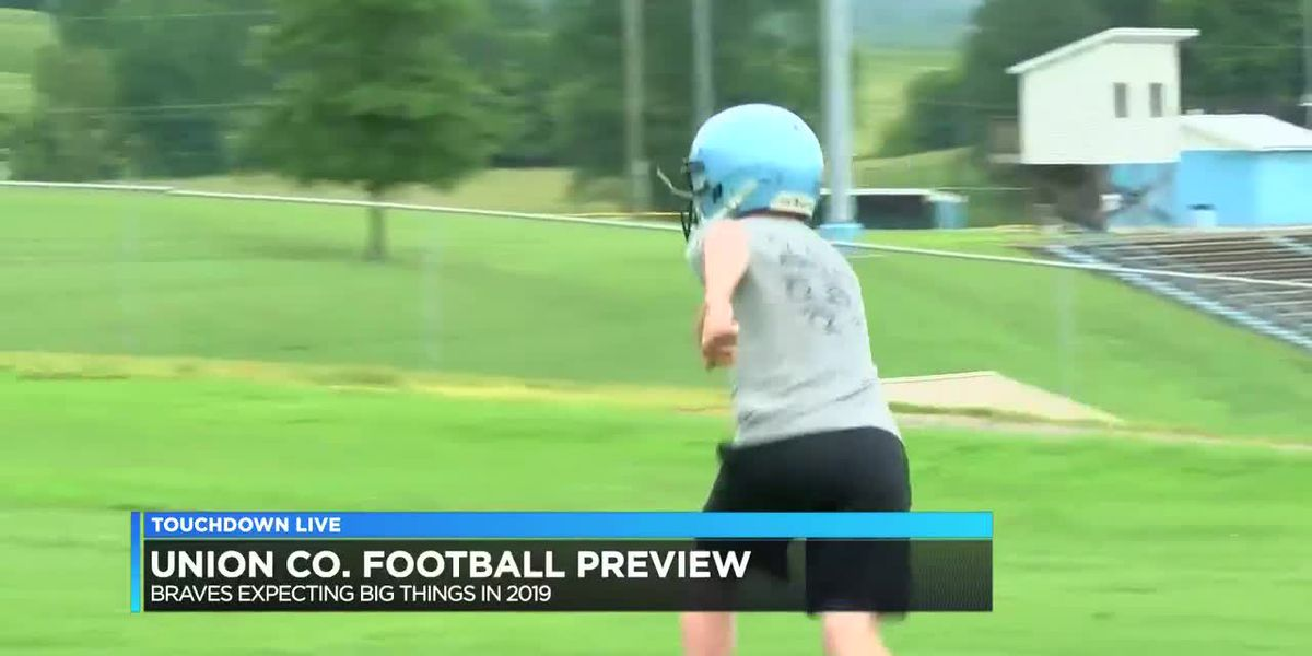 TD LIVE PREVIEW: Union County High School