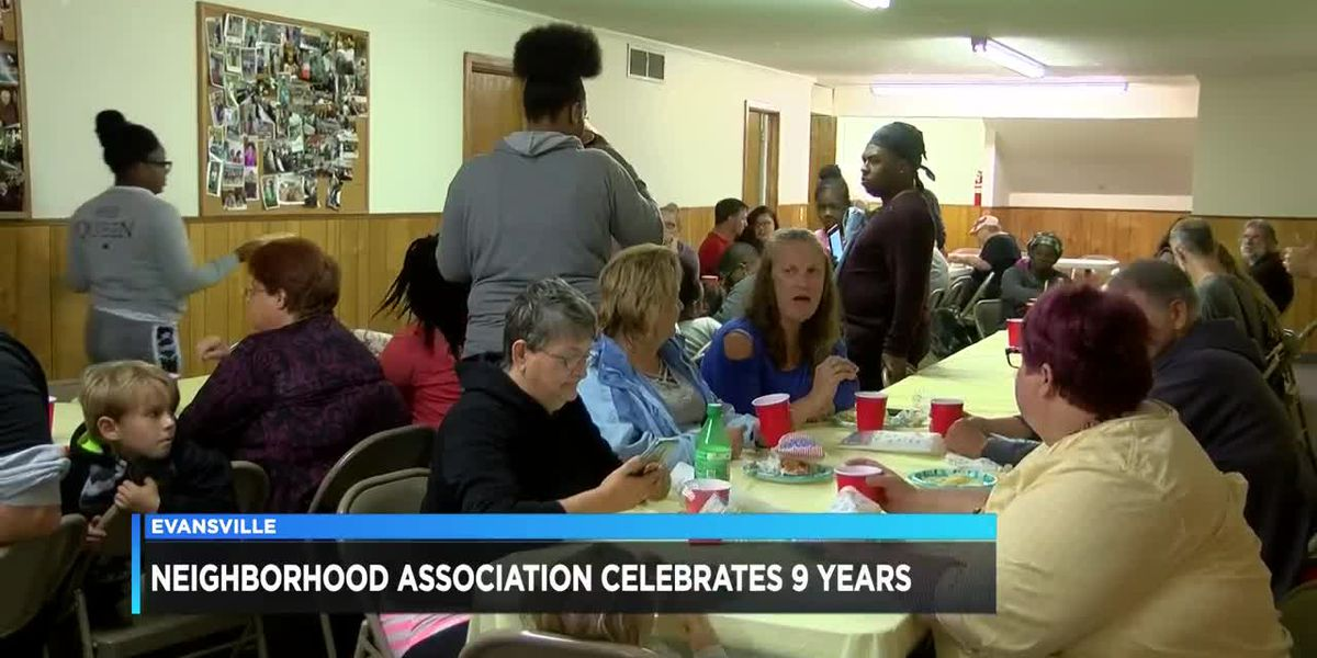 Southeast Side Neighborhood Association celebrates 9 years