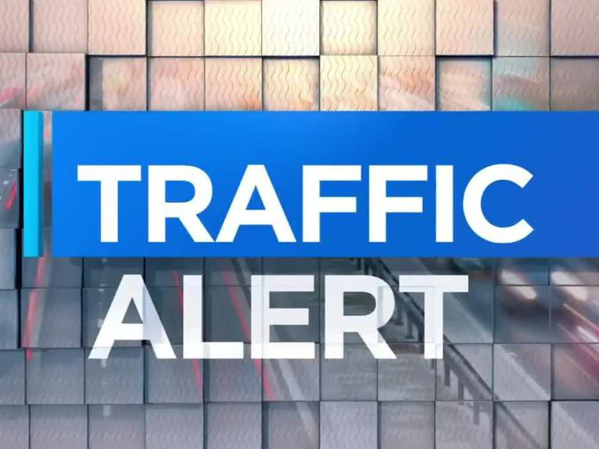 Traffic Alert: Car crash with injuries near St. Joseph Ave. and Franklin St.