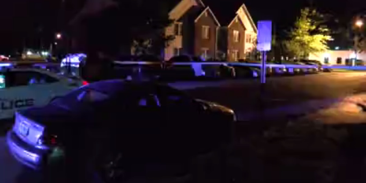 EPD identifies victim from early Wed. shooting