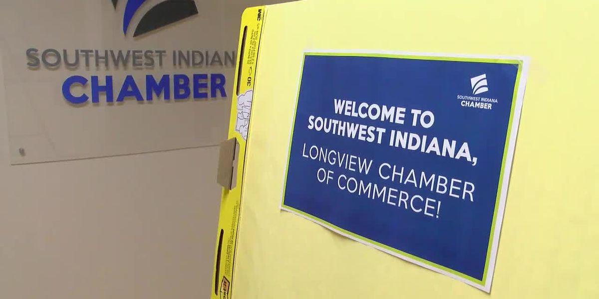 Tri-State economic agencies merge in southwest Ind.