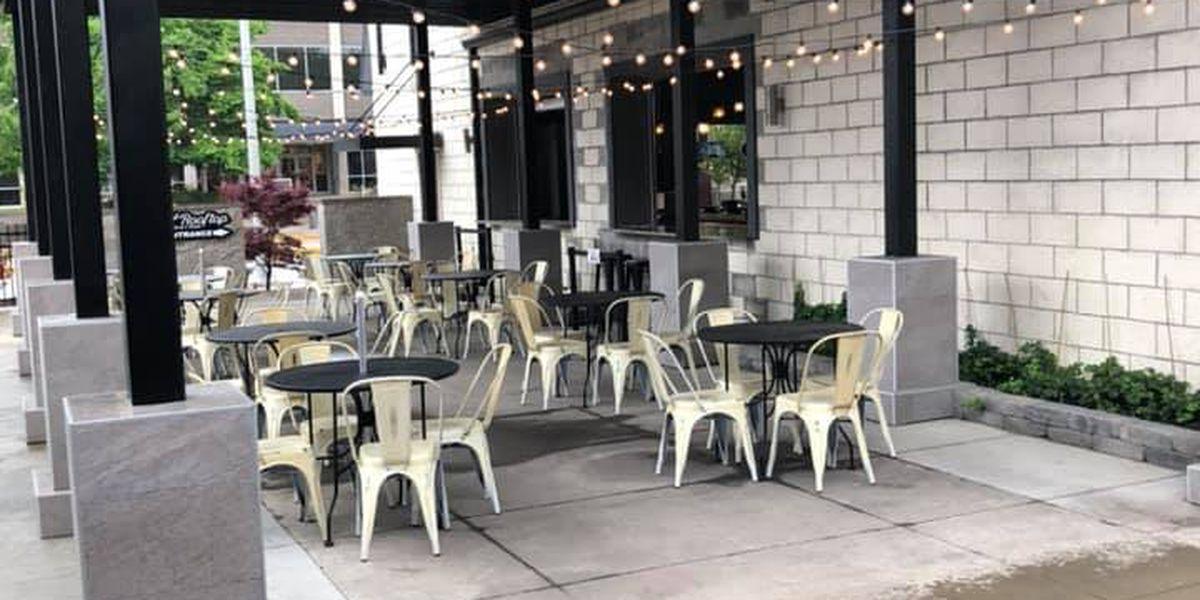 Local restaurant hiring for busy summer season
