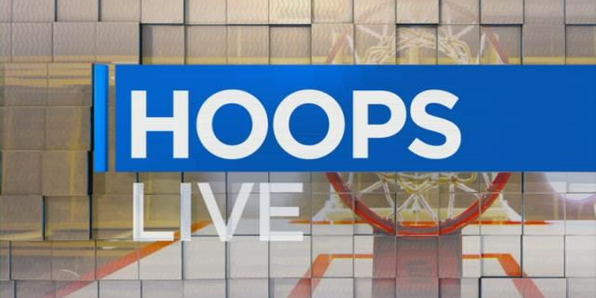 Hoops Live Girl's Sectionals: North vs Castle