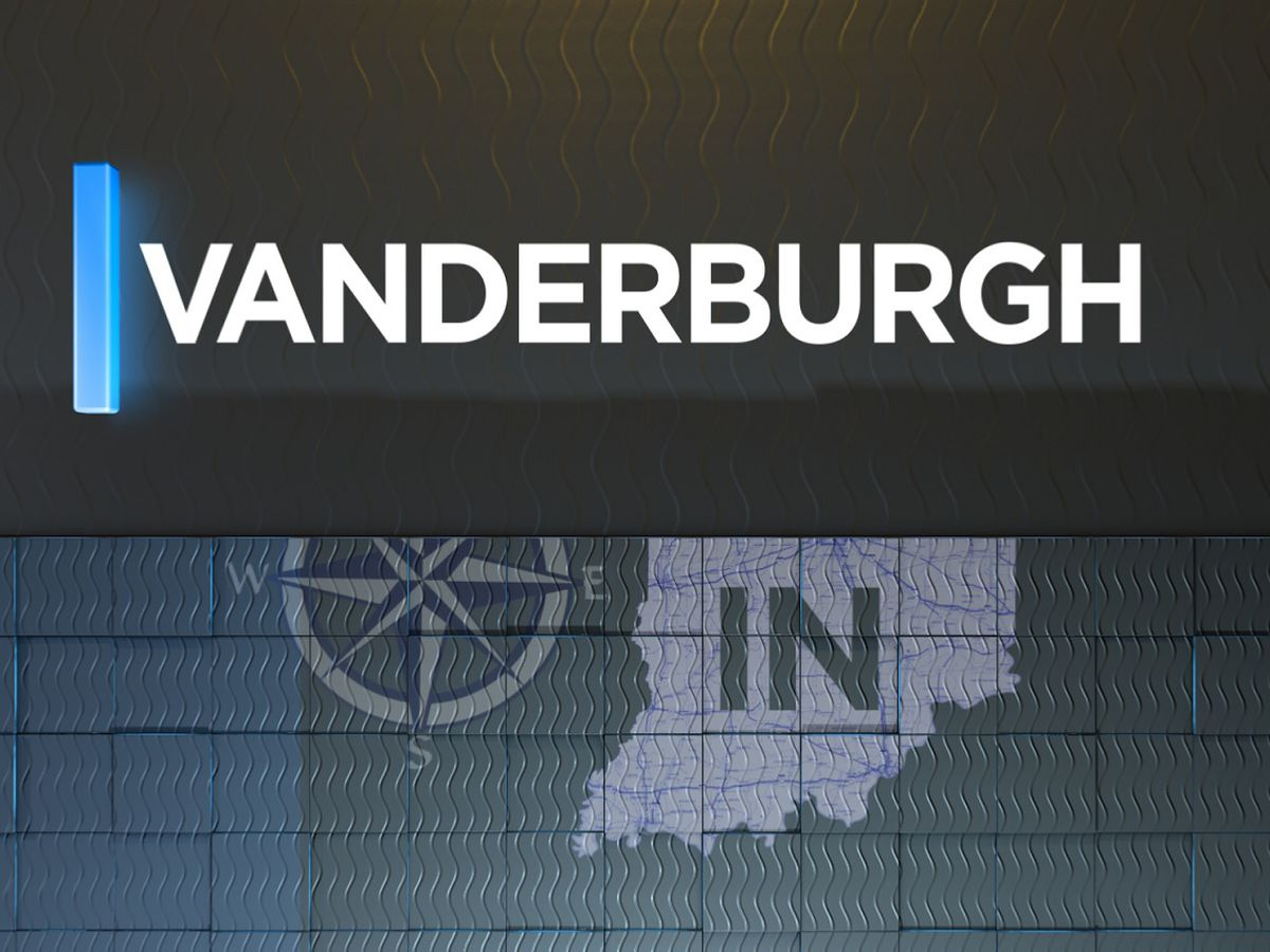 Authorities: Inmate captured after briefly escaping Vanderburgh Co. Jail