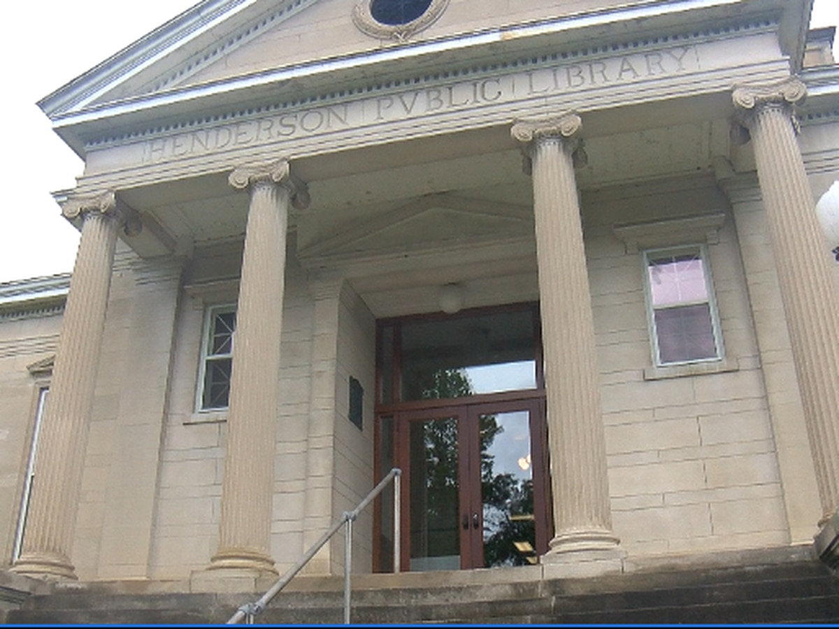 Henderson County Public Library reaches settlement agreement with ex-director