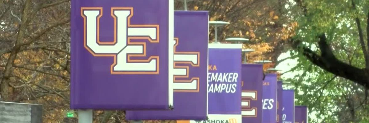 UE offering rapid-result COVID-19 testing to students returning home