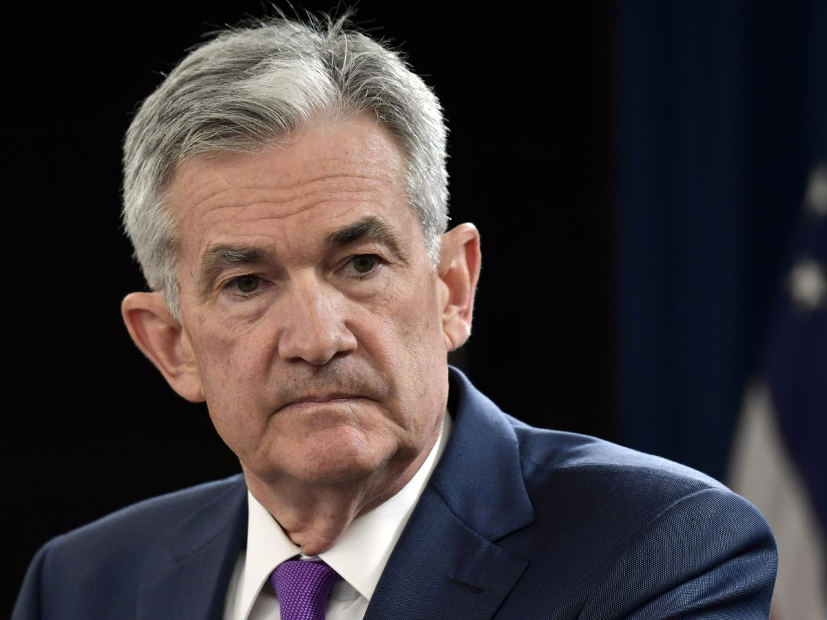 Fed is expected to raise rates while Trump presses criticism