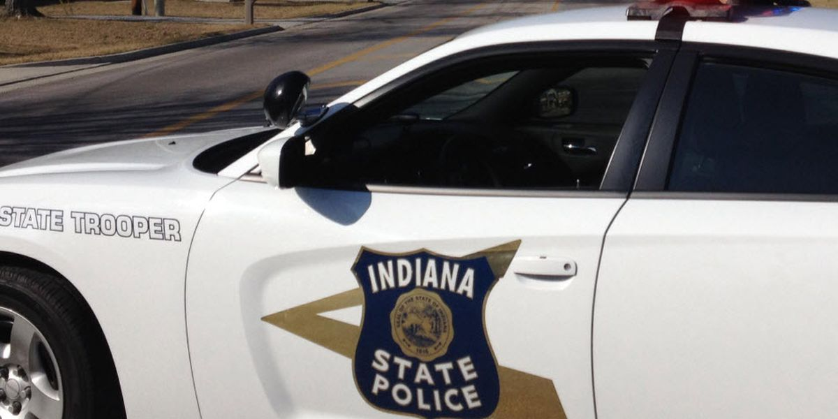 'Tremendously sad day' for ISP after trooper's death late Fri.