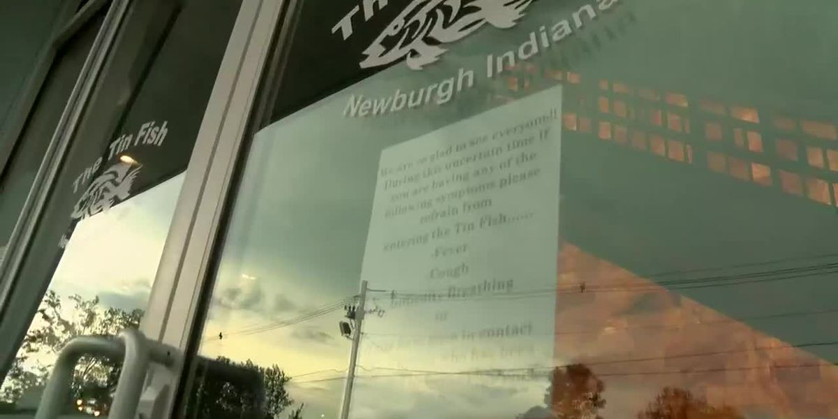 Newburgh resident, business owner share thoughts on statewide mask mandate