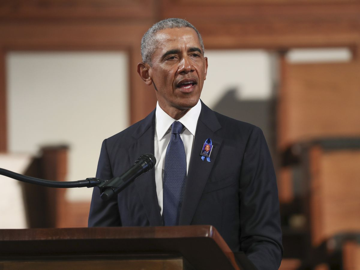 Barack Obama to hold his first in-person event for Joe Biden