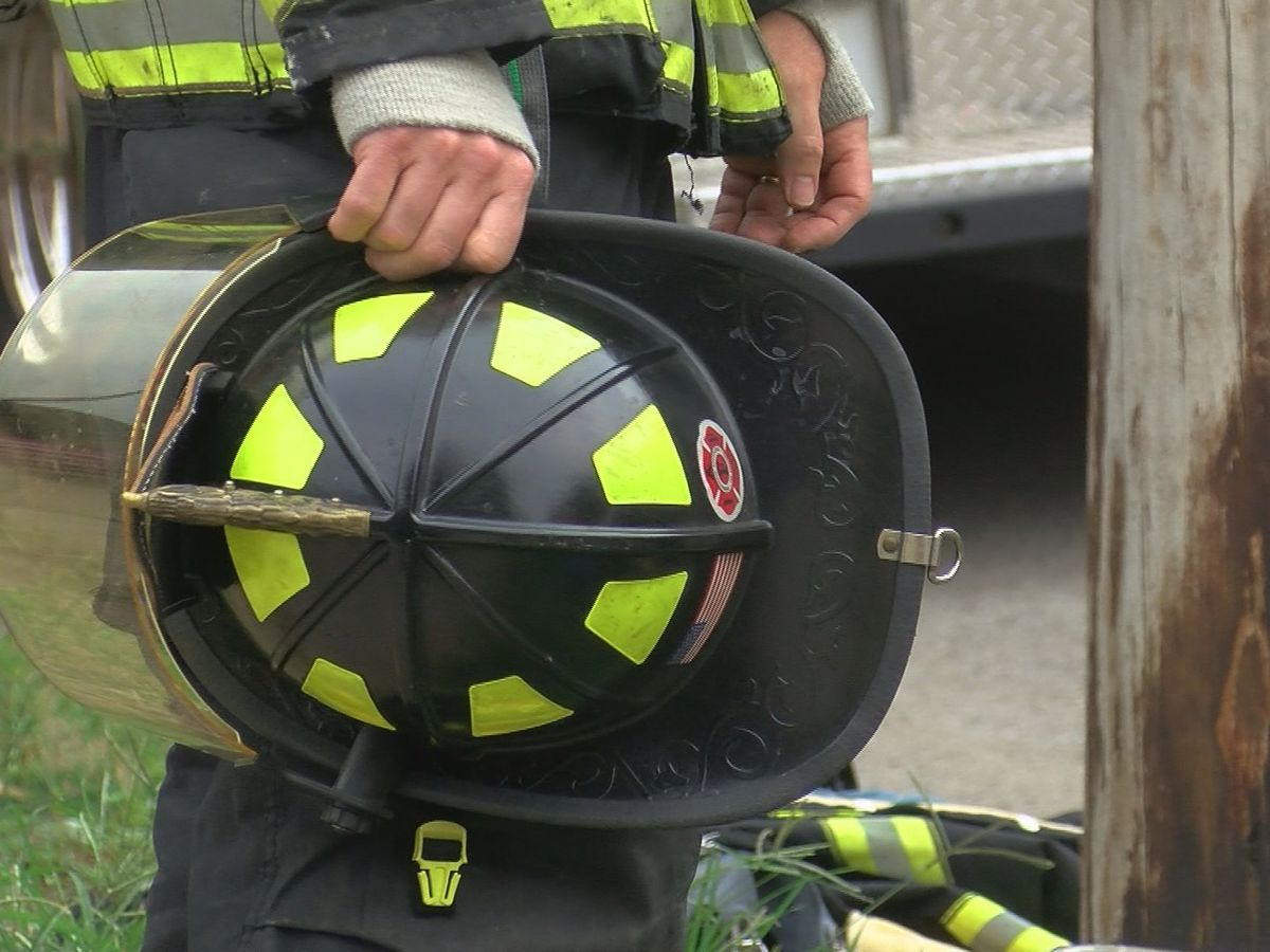 Owensboro Fire Department getting body armor as part of rescue task force