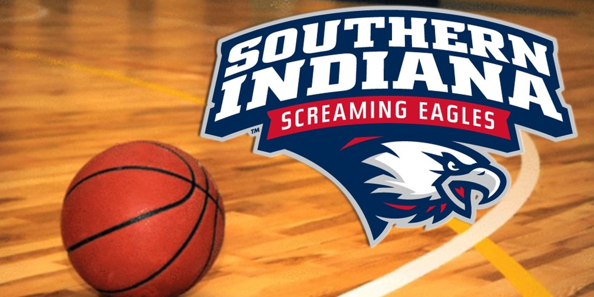 Spruance joins USI men's basketball staff