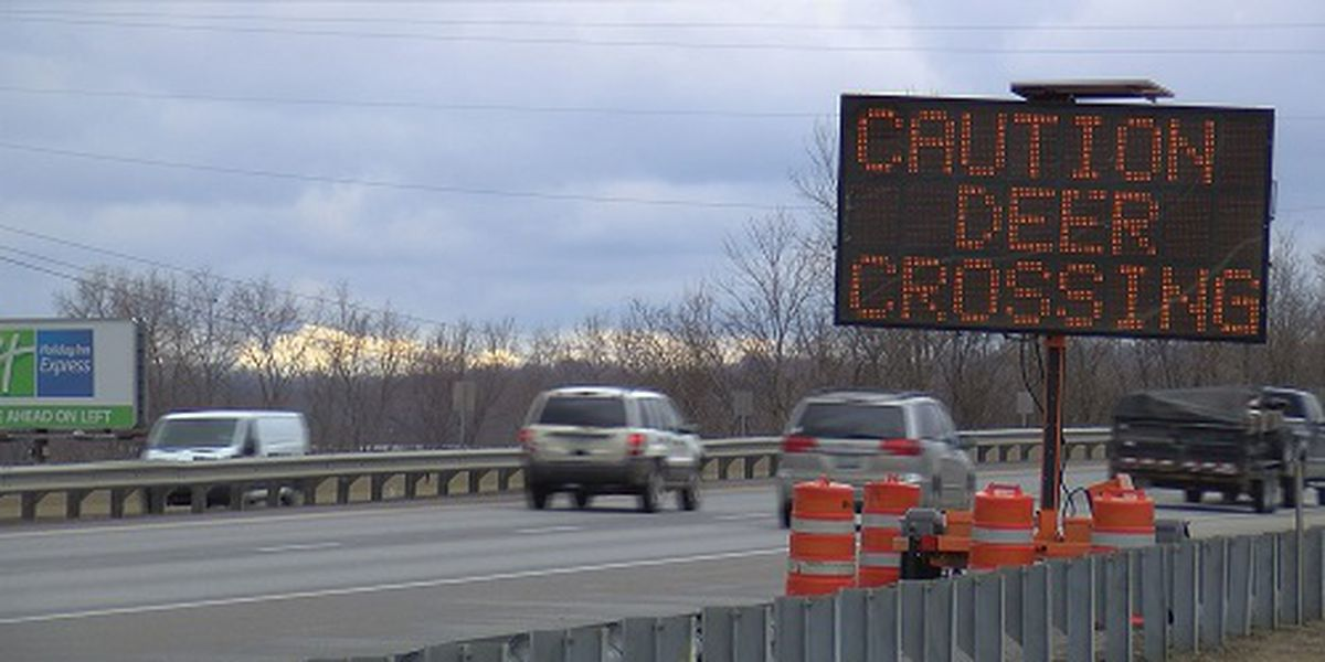 Rising Ohio River levels to cause road closures, hazards