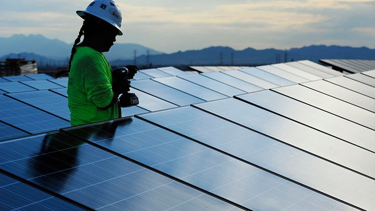 New solar project proposed in Posey Co.