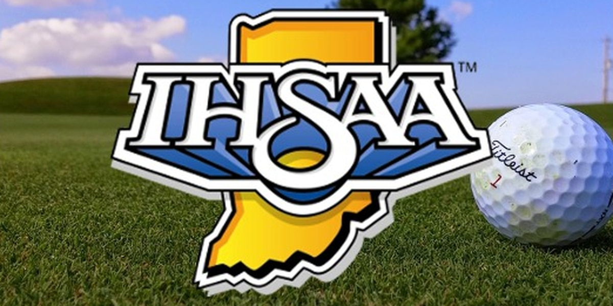 North, Memorial, Gibson So. Girls Golf Teams, All State-Bound