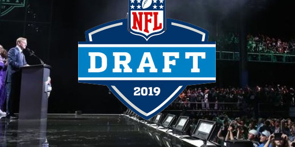 2019 Nfl Draft Guide Indianapolis Colts