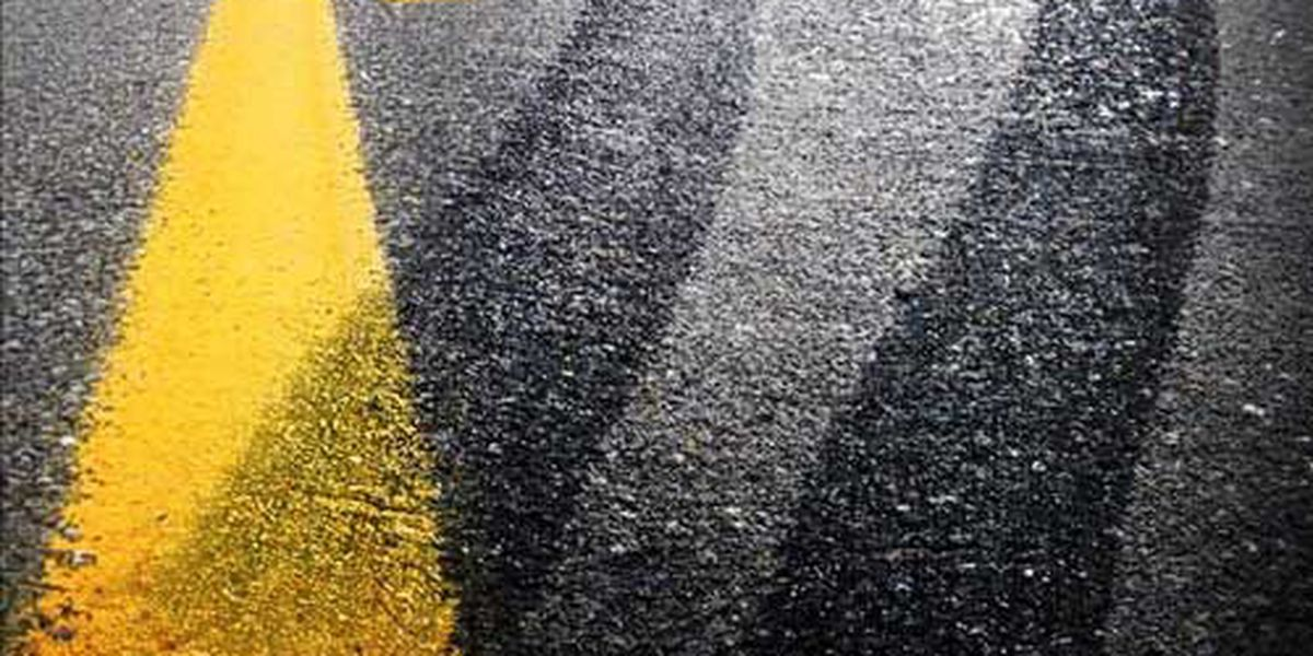 Multi-vehicle accident in Gibson Co.
