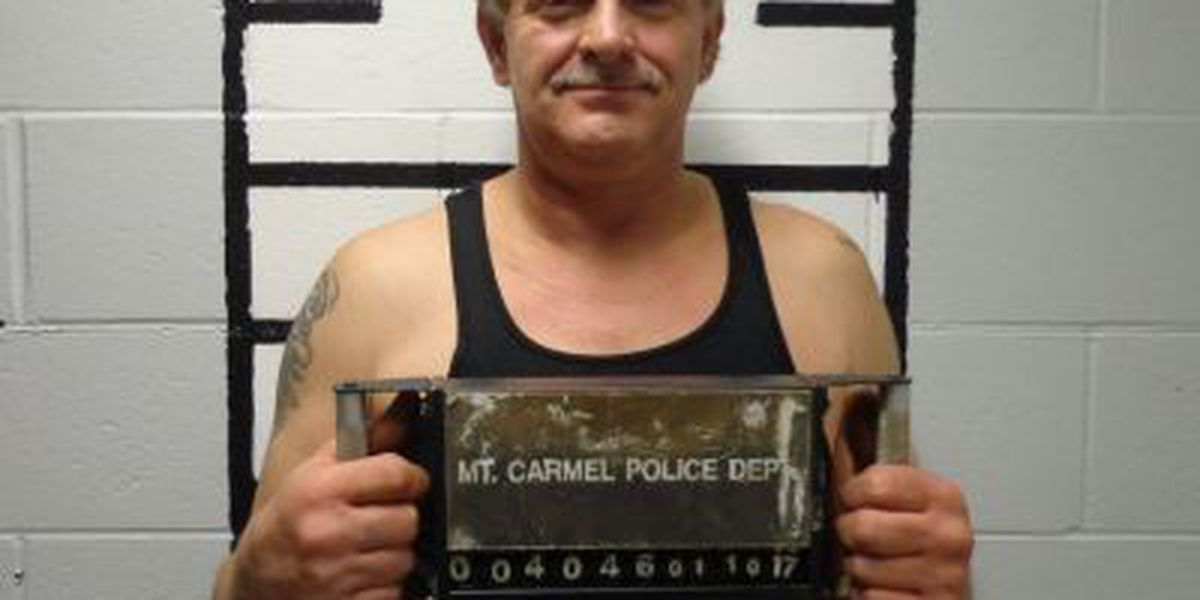 Substantial amount' of meth found during Wabash Co  drug raid