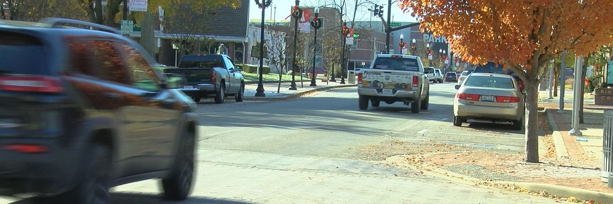 Weekend events bring economic boost to Owensboro