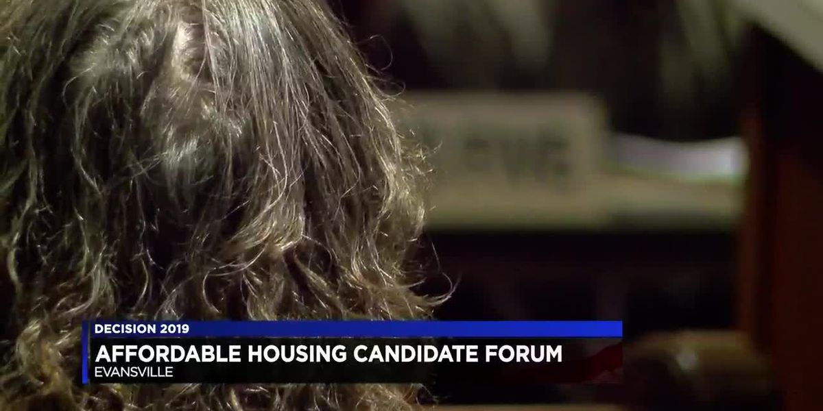 CAJE hosts council candidate forum, discusses affordable housing and transportation