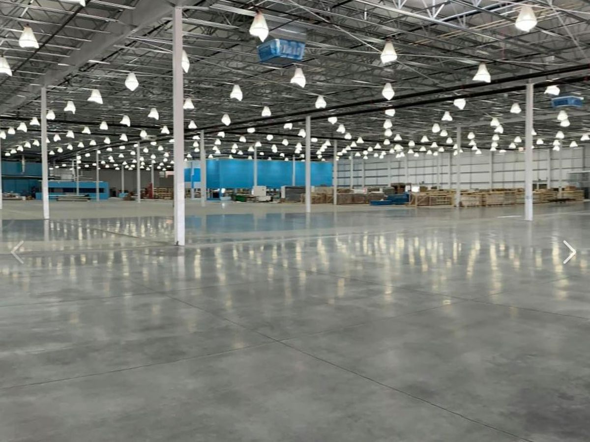 Sneak peek inside Evansville's first Costco
