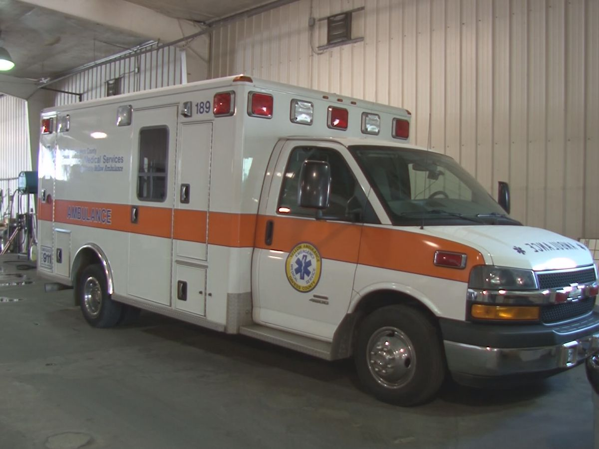 Owensboro and Daviess Co. to decide on new ambulance service