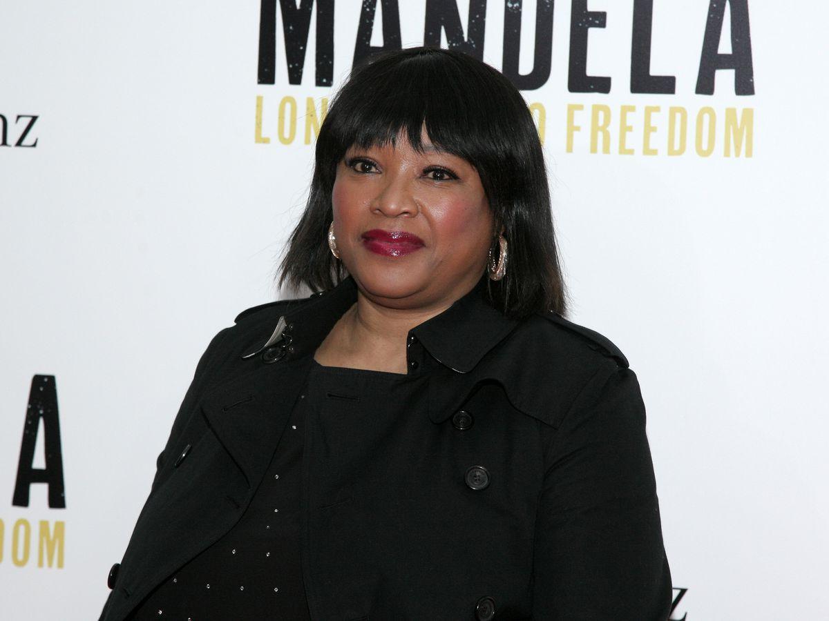 Zindzi Mandela, daughter of anti-apartheid figures Nelson and Winnie, dies at 59