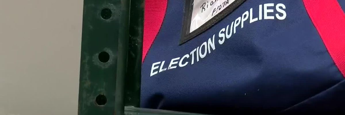 Voting results unchanged in Daviess, Henderson Co. after recanvass for KY governor's race