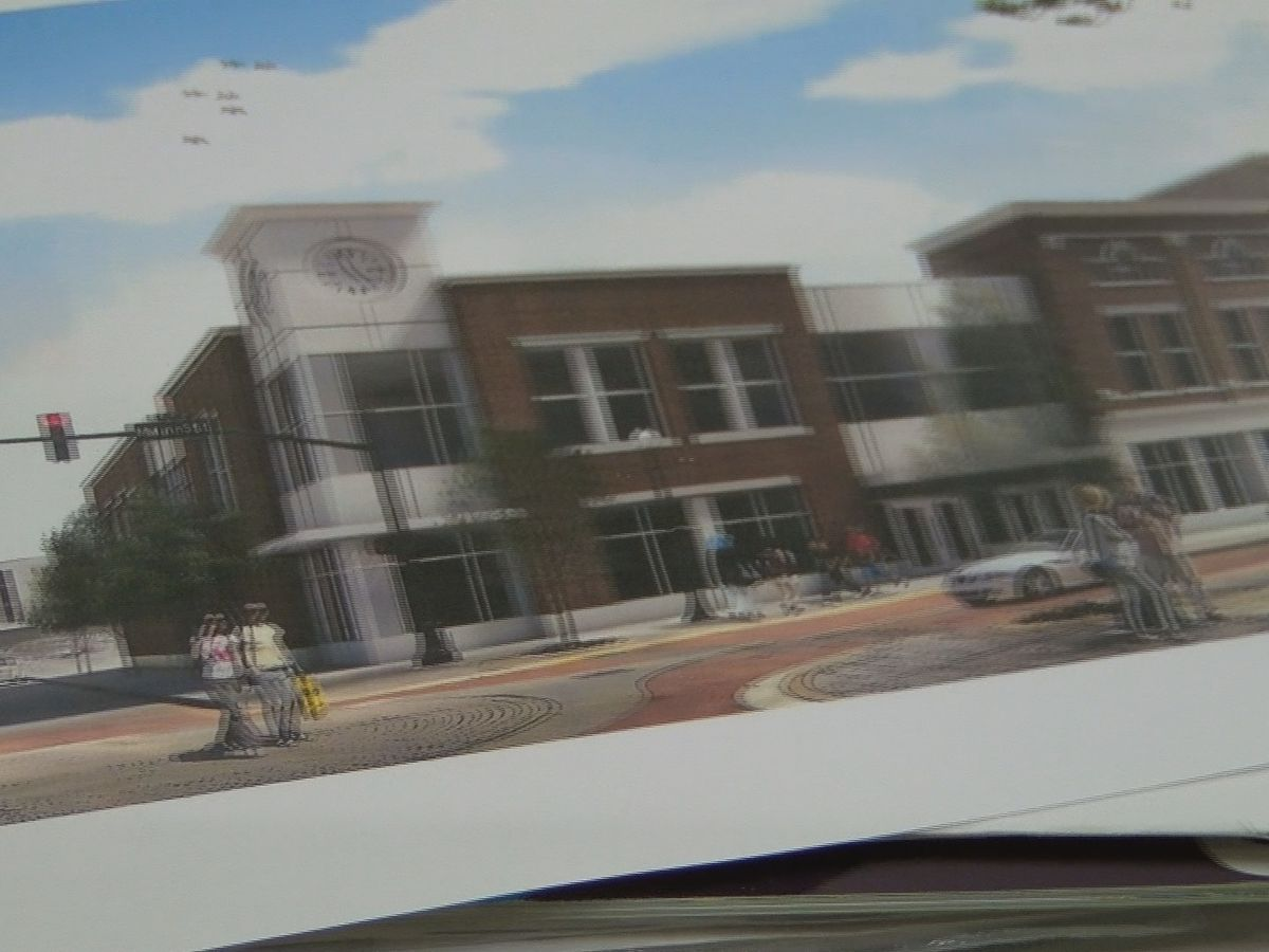 $2 million Signature School expansion approved