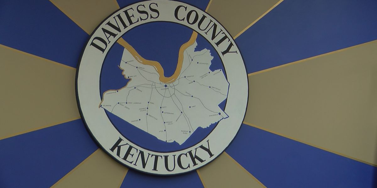 Daviess County community reacts to first confirmed coronavirus case