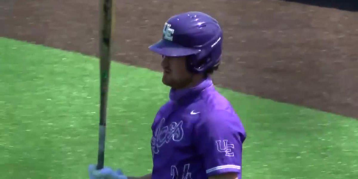 UE Baseball on 7-game hot streak entering MVC play