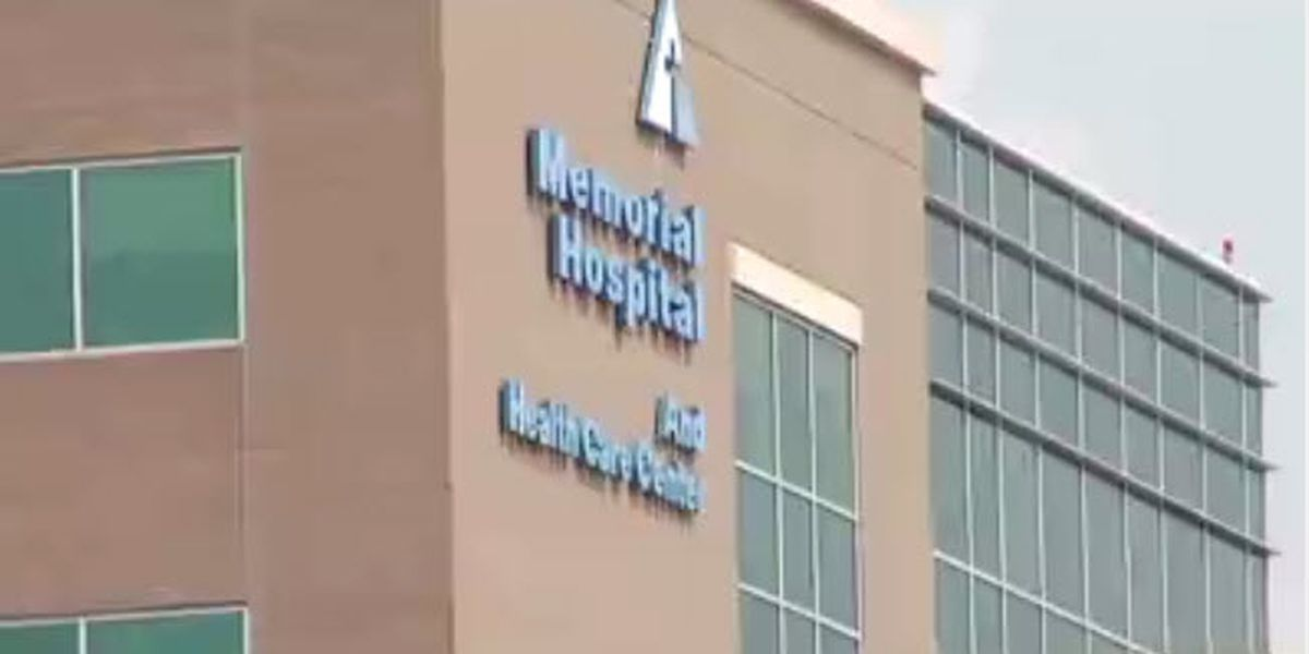 Workers at Memorial Hospital in Jasper test positive for COVID-19